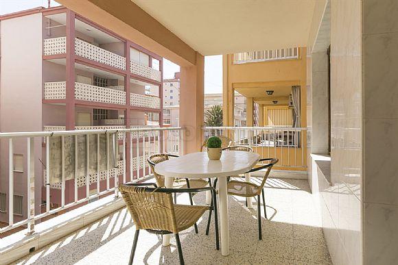 Alquilar Apartamento Bellreguard
