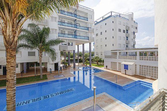 Alquilar Apartamento Daimuz