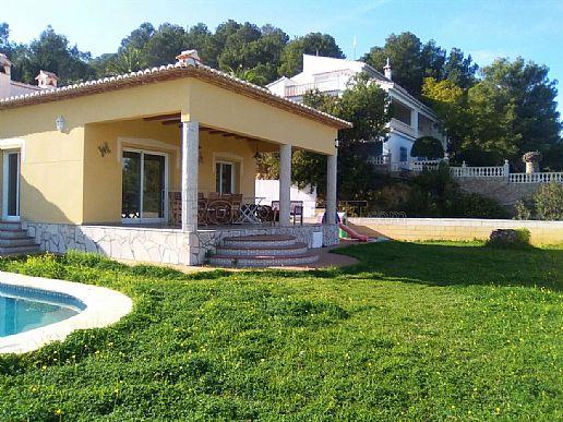 Vermietung Einfamilienhaus Oliva