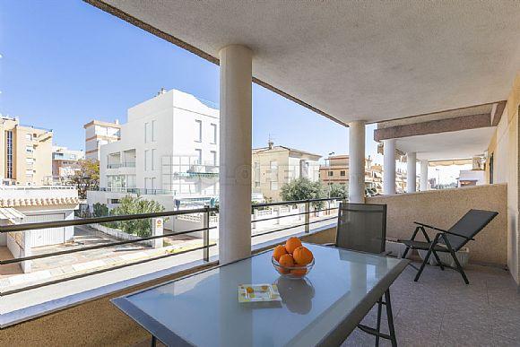 Alquilar Apartamento Oliva