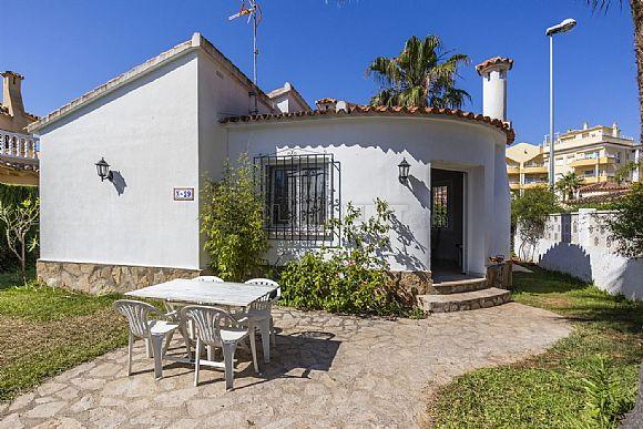 Alquilar Casa Oliva