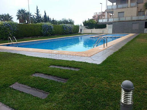 Vermietung Ferienwohnung Oliva