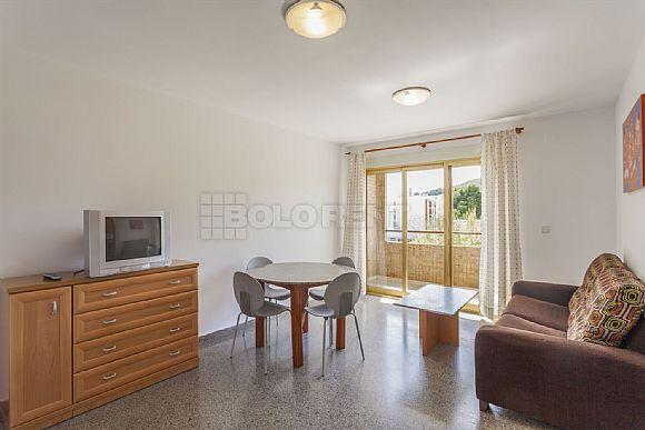 To rent Flat Oliva
