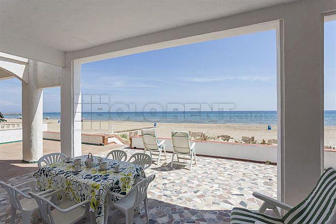 Alquiler de apartamento playa en playa de oliva vm67b - Alquiler de apartamentos en oliva playa ...