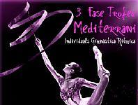 III Mediterranean Rhythmical Gymnastics Competition