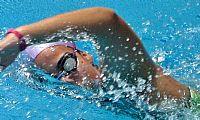 IV Swimming Competition Oliva City
