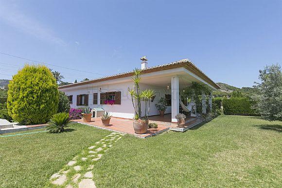 Comprar Villa Oliva