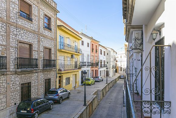 Property to buy Town Flat Oliva