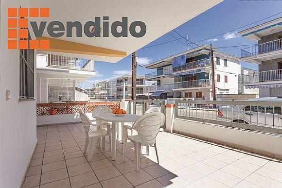 Comprar Apartamento Playa Playa de Oliva