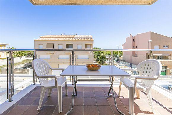 Zu Kaufen Ferienwohnung Oliva
