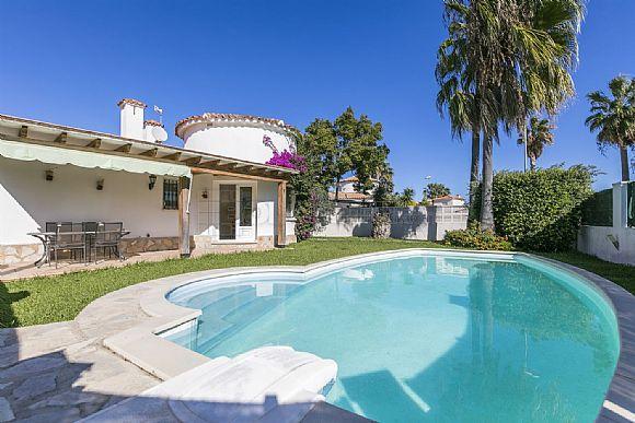 Property to buy Chalet Oliva