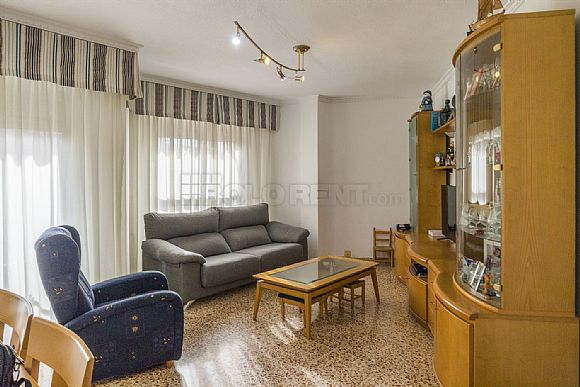 Property to buy Flat Oliva