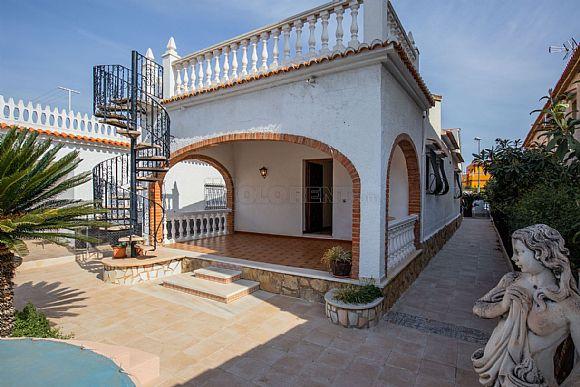 Zu Kaufen Haus Oliva