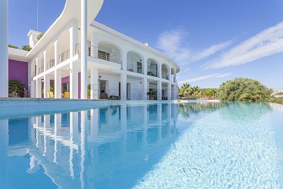 Comprar Villa Pego