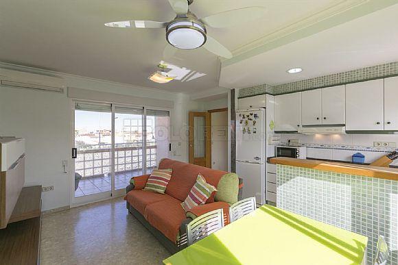 Comprar Apartamento Oliva